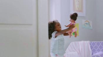 Baby Alive Baby Go Bye-Bye TV Spot, 'Crawl to Me' - Thumbnail 6