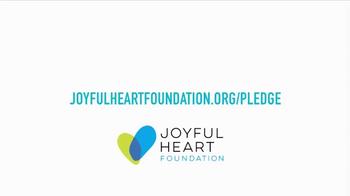 Joyful Heart Foundation TV Spot, 'Boys Will Be Boys' - Thumbnail 10