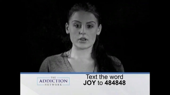 The Addiction Network TV Spot, 'Don't Kid Yourself' - Thumbnail 1