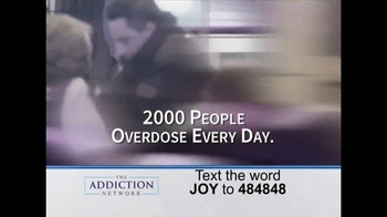 The Addiction Network TV Spot, 'Don't Kid Yourself' - Thumbnail 2