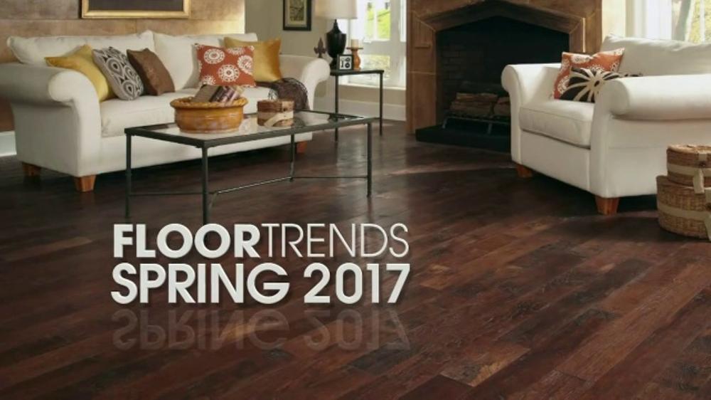 Lumber Liquidators Spring Floor Trends TV Commercial, U0027Spring Flooring  Seasonu0027   ISpot.tv