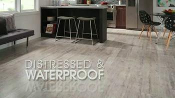 Lumber Liquidators Spring Floor Trends TV Spot, 'Spring Flooring Season' - Thumbnail 2
