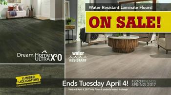 Lumber Liquidators Spring Floor Trends TV Spot, 'Spring Flooring Season' - Thumbnail 8