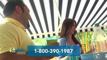 SunSetter TV Spot, 'Time Outdoors' - Thumbnail 1