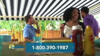 SunSetter TV Spot, 'Time Outdoors' - Thumbnail 2