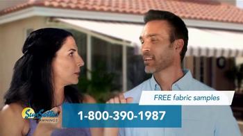 SunSetter TV Spot, 'Time Outdoors' - Thumbnail 7