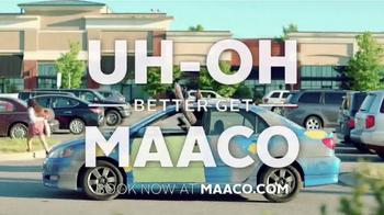 Maaco Paint Sale TV Spot, 'Embarrassed' - Thumbnail 5