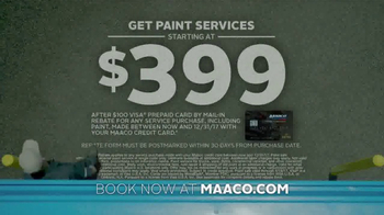 Maaco Paint Sale TV Spot, 'Embarrassed' - Thumbnail 7