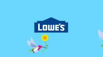 Lowe's Spring Black Friday TV Spot, 'Mulch & Fertilizer' - Thumbnail 2