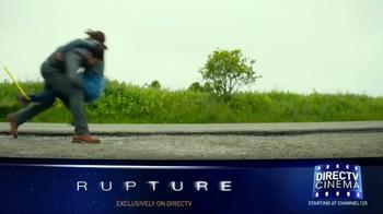 DIRECTV Cinema TV Spot, 'Rupture' - Thumbnail 2