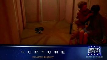 DIRECTV Cinema TV Spot, 'Rupture' - Thumbnail 3