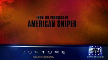 DIRECTV Cinema TV Spot, 'Rupture' - Thumbnail 5