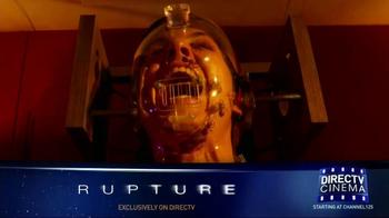 DIRECTV Cinema TV Spot, 'Rupture' - Thumbnail 6