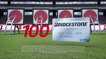 Bridgestone TV Spot, 'Archers' - Thumbnail 9