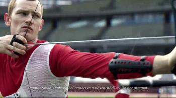 Bridgestone TV Spot, 'Archers' - Thumbnail 3
