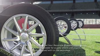 Bridgestone TV Spot, 'Archers' - Thumbnail 4