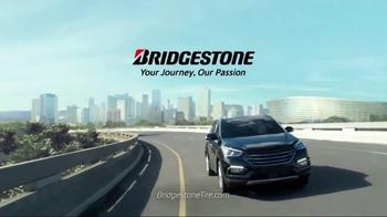 Bridgestone TV Spot, 'Archers' - Thumbnail 6