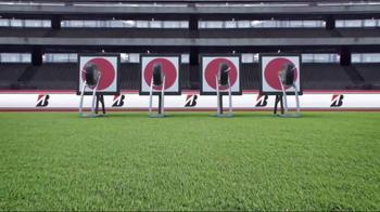 Bridgestone TV Spot, 'Archers' - Thumbnail 7
