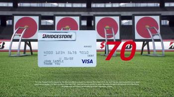Bridgestone TV Spot, 'Archers' - Thumbnail 8