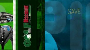 GolfDiscount.com Ping Sale TV Spot, 'Ping G30 Clubs' - Thumbnail 3