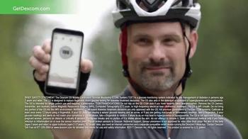 Dexcom G5 Mobile TV Spot, 'Meet Roy' - Thumbnail 7