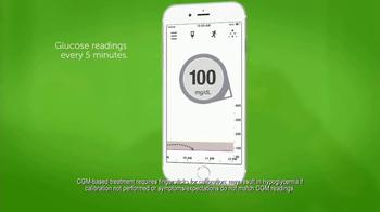 Dexcom G5 Mobile TV Spot, 'Meet Roy' - Thumbnail 4