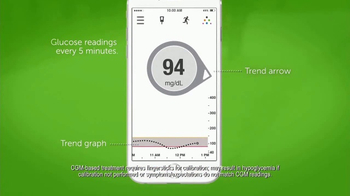 Dexcom G5 Mobile TV Spot, 'Meet Roy' - Thumbnail 5