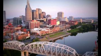 Visit Nashville Music City TV Spot, 'Stories and Sounds' - 4 commercial airings