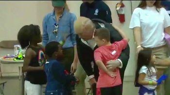 America First Policies TV Spot, 'Thank You, President Trump' - Thumbnail 3