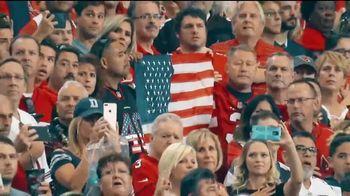 America First Policies TV Spot, 'Thank You, President Trump' - Thumbnail 7