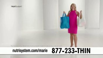 Nutrisystem TV Spot, 'Weighing You Down' Featuring Marie Osmond - Thumbnail 1