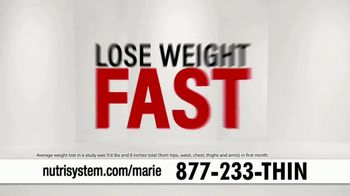 Nutrisystem TV Spot, 'Weighing You Down' Featuring Marie Osmond - Thumbnail 9