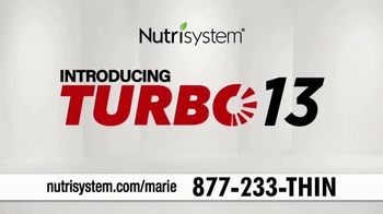 Nutrisystem TV Spot, 'Weighing You Down' Featuring Marie Osmond - Thumbnail 2