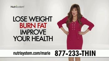 Nutrisystem TV Spot, 'Weighing You Down' Featuring Marie Osmond - Thumbnail 3