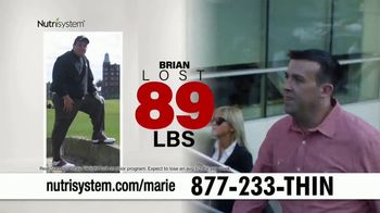 Nutrisystem TV Spot, 'Weighing You Down' Featuring Marie Osmond - Thumbnail 7