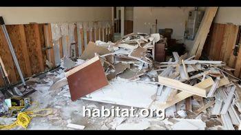 Habitat For Humanity TV Spot, 'Hurricane Response' - Thumbnail 2