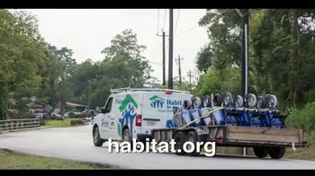 Habitat For Humanity TV Spot, 'Hurricane Response' - Thumbnail 3