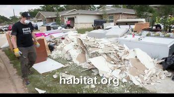 Habitat For Humanity TV Spot, 'Hurricane Response' - Thumbnail 5