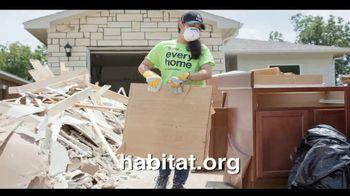 Habitat For Humanity TV Spot, 'Hurricane Response' - Thumbnail 6