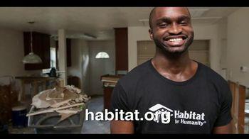 Habitat For Humanity TV Spot, 'Hurricane Response' - Thumbnail 7