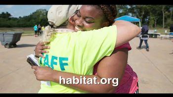 Habitat For Humanity TV Spot, 'Hurricane Response' - Thumbnail 8