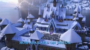 Olaf's Frozen Adventure Home Entertainment TV Spot - Thumbnail 1