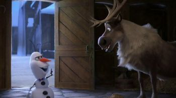 Olaf's Frozen Adventure Home Entertainment TV Spot - Thumbnail 3