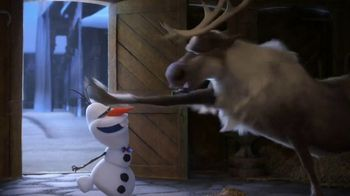 Olaf's Frozen Adventure Home Entertainment TV Spot - Thumbnail 4