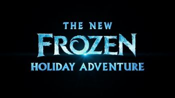 Olaf's Frozen Adventure Home Entertainment TV Spot - Thumbnail 5