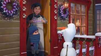 Olaf's Frozen Adventure Home Entertainment TV Spot - Thumbnail 6