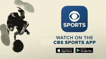 CBS Sports App TV Spot, 'Live College Basketball' - Thumbnail 7