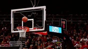CBS Sports App TV Spot, 'Live College Basketball' - Thumbnail 5