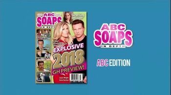 ABC Soaps In Depth TV Spot, 'General Hospital: Romantic Plot' - Thumbnail 2