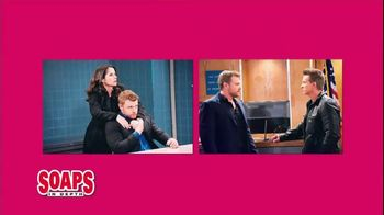 ABC Soaps In Depth TV Spot, 'General Hospital: Romantic Plot' - Thumbnail 3